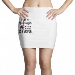 like my schnauzer and maybe Mini Skirts | Artistshot