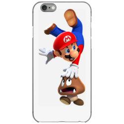 super mario iPhone 6/6s Case | Artistshot