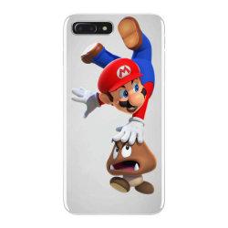 super mario iPhone 7 Plus Case | Artistshot