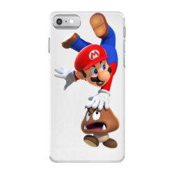 super mario iPhone 7 Case | Artistshot