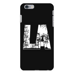 la palm trees iPhone 6 Plus/6s Plus Case | Artistshot