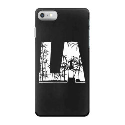 la palm trees iPhone 7 Case | Artistshot