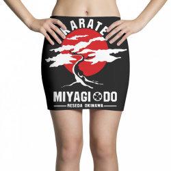 karate miyagi do reseda okinawa Mini Skirts | Artistshot