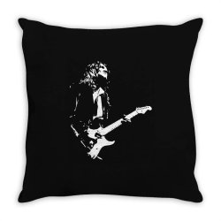 john frusciante Throw Pillow | Artistshot