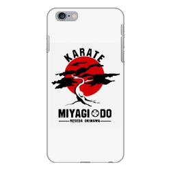 karate miyagi do reseda okinawa iPhone 6 Plus/6s Plus Case | Artistshot