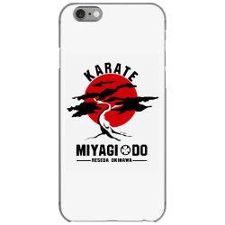 karate miyagi do reseda okinawa iPhone 6/6s Case | Artistshot