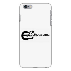 jackson guitar iPhone 6 Plus/6s Plus Case | Artistshot