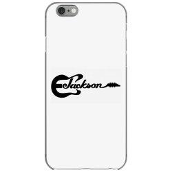 jackson guitar iPhone 6/6s Case | Artistshot