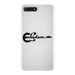 jackson guitar iPhone 7 Plus Case | Artistshot