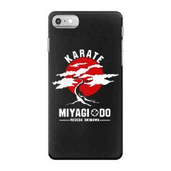 karate miyagi do reseda okinawa iPhone 7 Case | Artistshot