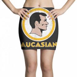 washington caucasians football rednecks washington caucasians t shirt Mini Skirts   Artistshot