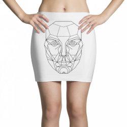 mechanical man Mini Skirts | Artistshot