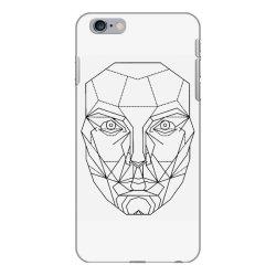 mechanical man iPhone 6 Plus/6s Plus Case | Artistshot