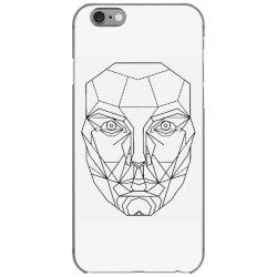 mechanical man iPhone 6/6s Case | Artistshot
