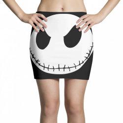 face horror Mini Skirts | Artistshot