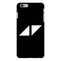 avicii for dark iPhone 6 Plus/6s Plus Case | Artistshot
