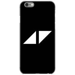 avicii for dark iPhone 6/6s Case | Artistshot