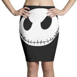 face horror Pencil Skirts | Artistshot