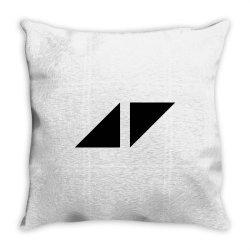 avicii for light Throw Pillow | Artistshot