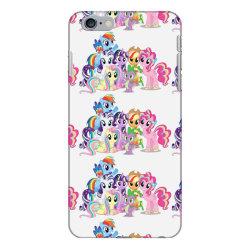 Unicorn friends cute cartoon art iPhone 6 Plus/6s Plus Case | Artistshot
