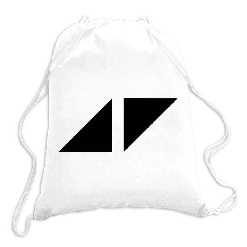 Avicii For Light Drawstring Bags | Artistshot