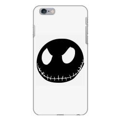 face horror iPhone 6 Plus/6s Plus Case | Artistshot