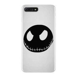 face horror iPhone 7 Plus Case | Artistshot