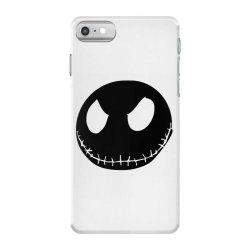 face horror iPhone 7 Case | Artistshot