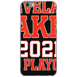 cleveland bakes the playoffs 2021 football gift t shirt, cleveland iPhone 6/6s Case | Artistshot