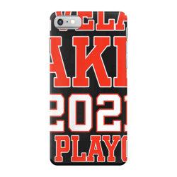 cleveland bakes the playoffs 2021 football gift t shirt, cleveland iPhone 7 Case | Artistshot