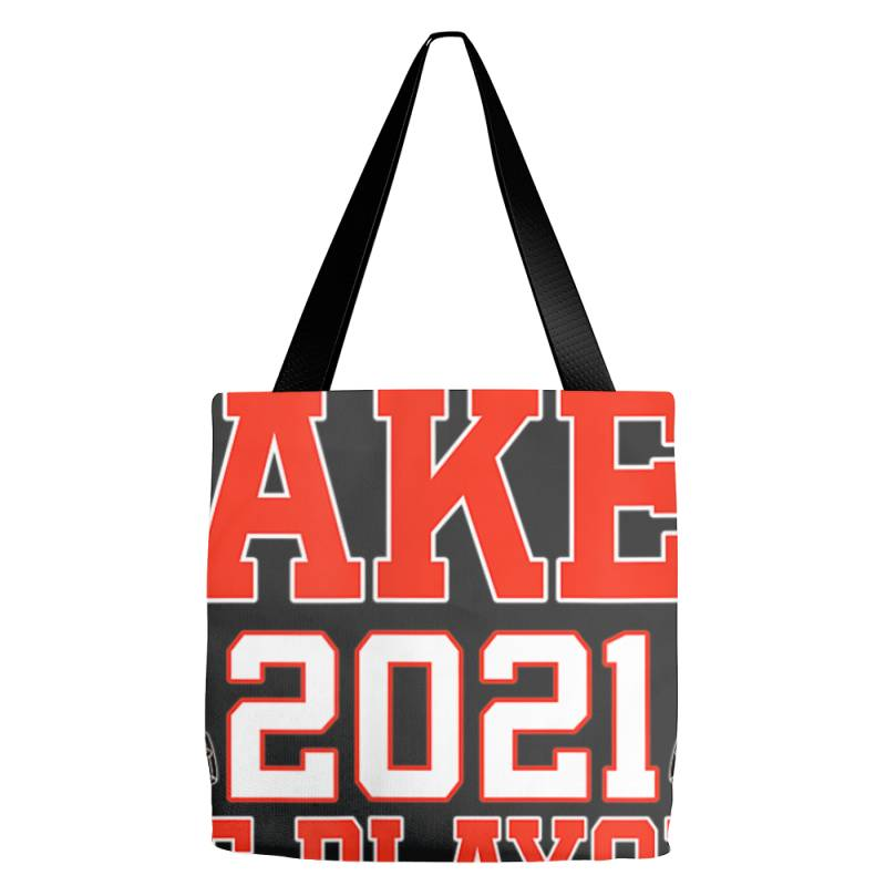 Cleveland Bakes The Playoffs 2021 Football Gift T Shirt, Cleveland Tote Bags | Artistshot