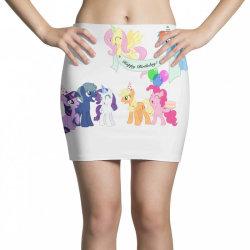 happy Birthday Mini Skirts | Artistshot