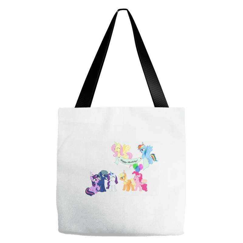 Happy Birthday Tote Bags | Artistshot