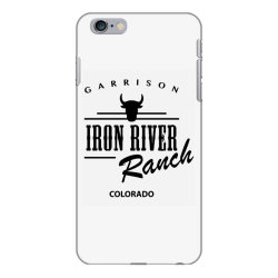 iron river ranch colorado iPhone 6 Plus/6s Plus Case | Artistshot