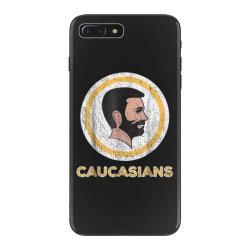 caucasian t shirt caucasians tshirt iPhone 7 Plus Case | Artistshot