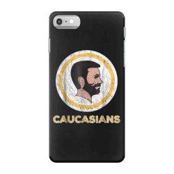 caucasian t shirt caucasians tshirt iPhone 7 Case | Artistshot
