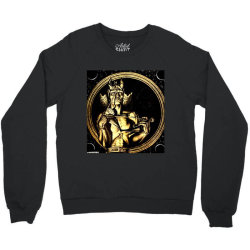 szukalski copernic fitted t shirt Crewneck Sweatshirt | Artistshot