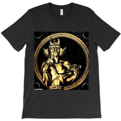 Szukalski Copernic Fitted T Shirt T-shirt Designed By Moon99