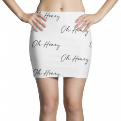 Oh Honey Mini Skirts | Artistshot