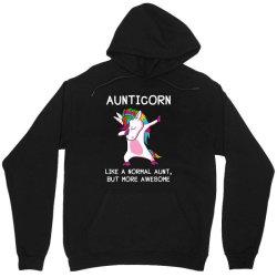 aunticorn unicorn aunt essential t shirt Unisex Hoodie | Artistshot