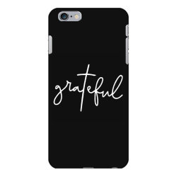 Grateful Idea Design iPhone 6 Plus/6s Plus Case | Artistshot