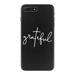 Grateful Idea Design iPhone 7 Plus Case | Artistshot