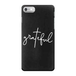 Grateful Idea Design iPhone 7 Case | Artistshot