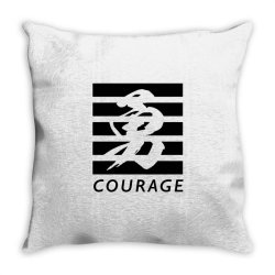 Self Courage Throw Pillow   Artistshot