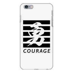 Self Courage iPhone 6 Plus/6s Plus Case   Artistshot