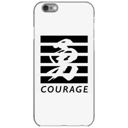 Self Courage iPhone 6/6s Case   Artistshot