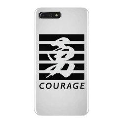 Self Courage iPhone 7 Plus Case   Artistshot