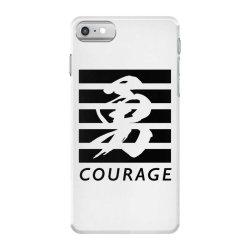 Self Courage iPhone 7 Case   Artistshot