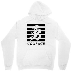 Self Courage Unisex Hoodie | Artistshot