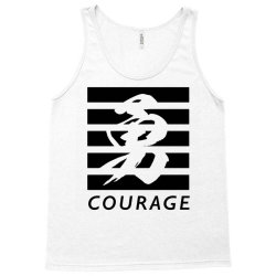 Self Courage Tank Top | Artistshot